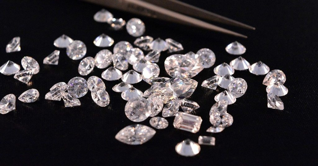 How to Identify Real Diamonds at Home